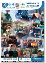 foto Memoria clausura curso 2014/15
