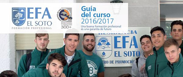 EFA El Soto Granada