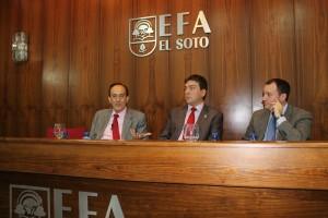 Conferencia Tomás Melendo