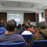 EFA El Soto Granada - Estudiar TECO; TAFAD, Gestión Alojamientos Turisticos, Prevención riesgos profesionales