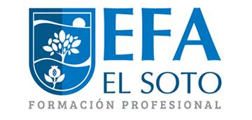 EFA El Soto - Solicita información