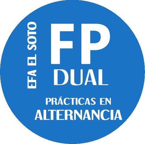 EFA El Soto - FP Dual