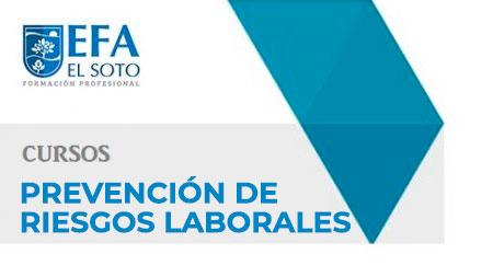 Curso de Prevención de Riesgos Laborales (nivel básico)